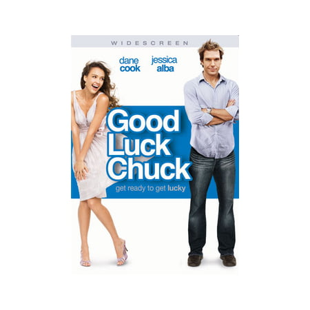 Good Luck Chuck (DVD) - Good Luck Items