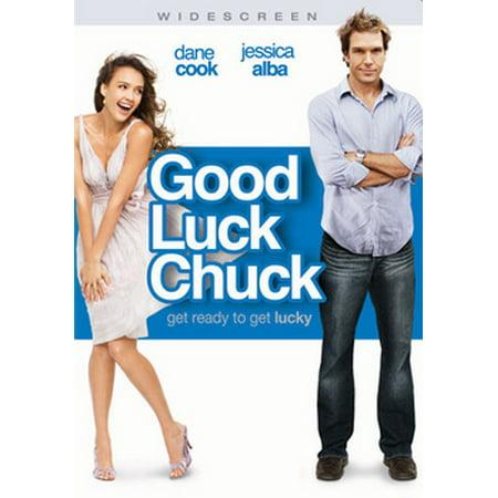 Good Luck Chuck (DVD) - Good Luck Charlie Halloween Games