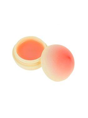 TONYMOLY Mini Fruit Lip Balm Peach