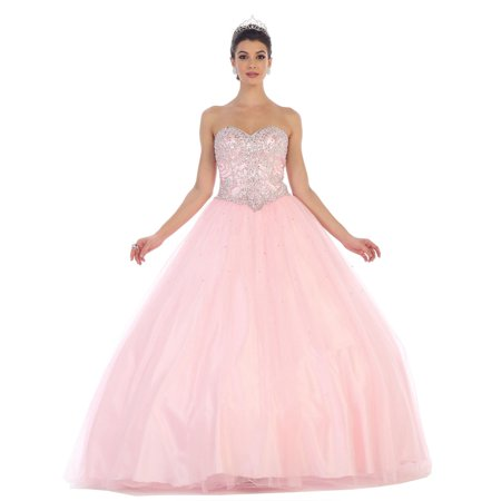GORGEOUS GALA MASQUERADE BALL GOWN