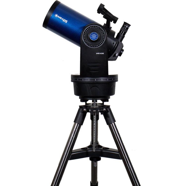 Meade ETX 125 Maksutov-Cassegrain Observer Telescope by Meade