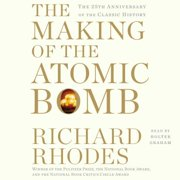 Making of the Atomic Bomb - Audiobook