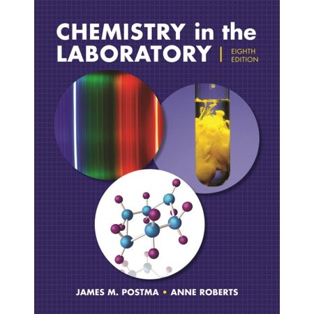 Chemistry Labs For Halloween (Chemistry in the Laboratory)