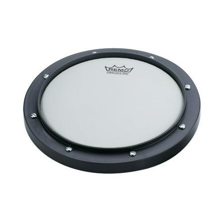 Timpani Practice Pad (Practice Pad™ - Tunable, Grey, Ambassador® Coated Drumhead, 10