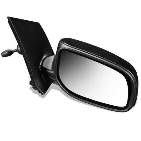 For 2007 to 2012 Toyota Yaris Sedan OE Style Manual Passenger / Right Side View Door Mirror 8791052800 08 09 10 11