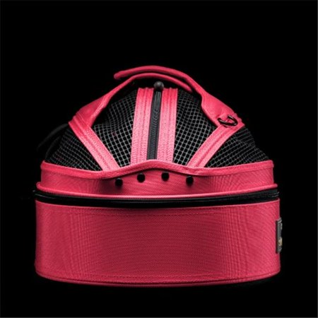 Sleepypod Mini SM-PNK Mobile Pet Bed Blossom Pink- Small