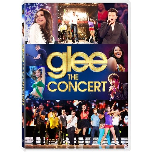 Glee: The Concert Movie (Widescreen)