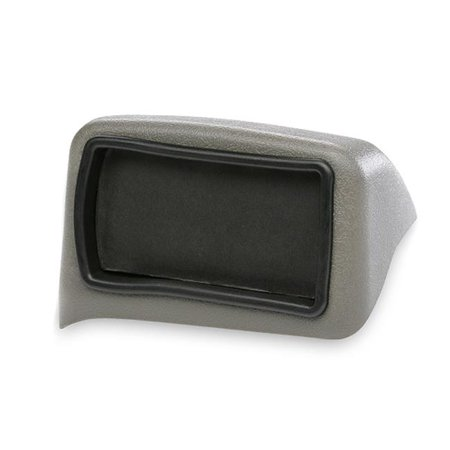 Edge E44-18500 09-04 F-Series Dash Pod