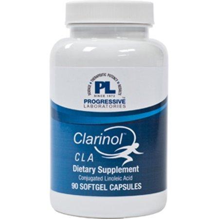 Clarinol CLA 90 gels