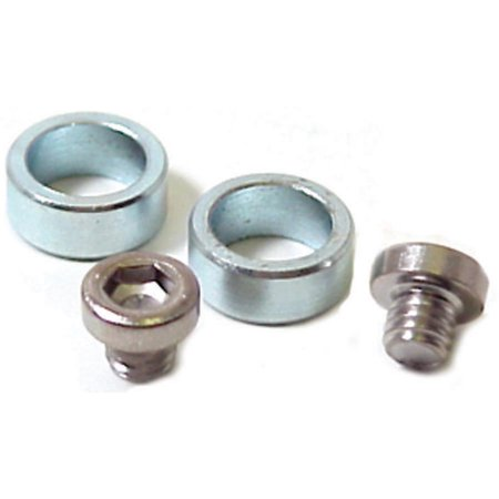 - CURB DOG 14MM to 3/8 ADAPTER PEG HARDWARE CC0023