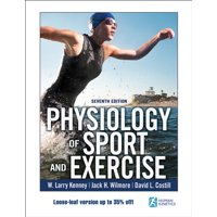 Physiology of Sport and Exercise 7th Edition with Web Study Guide-Loose-Leaf Edition (Other)