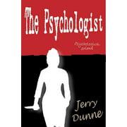 The Psychologist - eBook