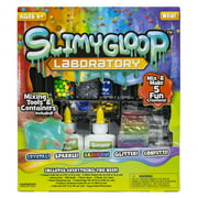 SLIMYGLOOP Laboratory Slime Kit by Horizon Group USA