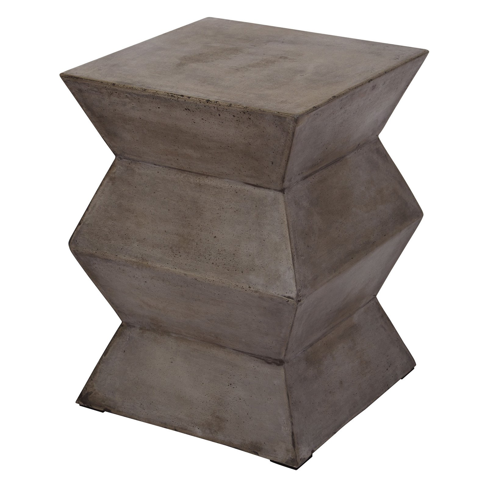 Dimond Home Cubo Fold End Table by Dimond Home