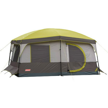 Coleman Max 13' x 9' Family Cabin Tent