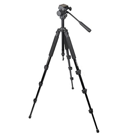 Polaroid Studio Series 64 Professional Tripod With Ultra