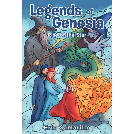 Legends of Genesia: Rise of the Star (Other)