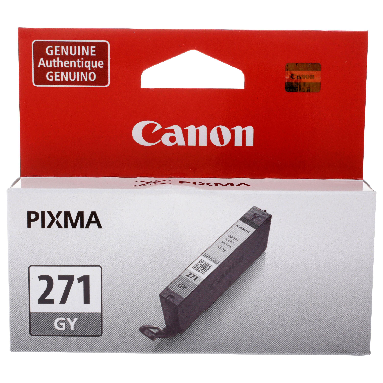 Canon Pixma CLI-271 Gray Ink Tank