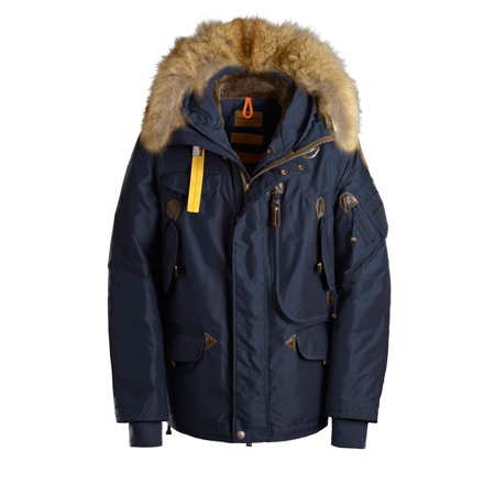 Parajumpers RIGHT HAND Jacket - Navy (Men)
