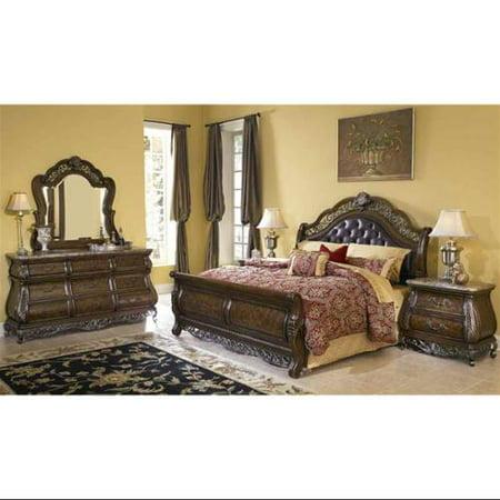 birkhaven 5 pc bedroom set queen