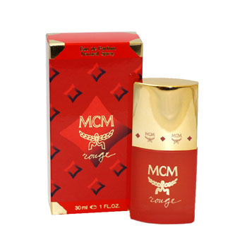 Mcm Rouge Eau De Parfum Spray 1.0 Oz / 30 Ml