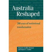 Australia Reshaped