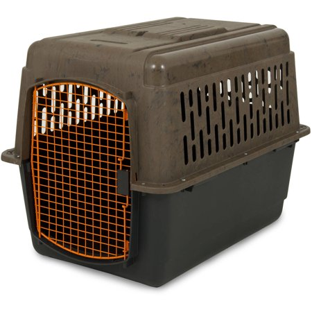 Dog Travel Kennel - Ruff Maxx 36