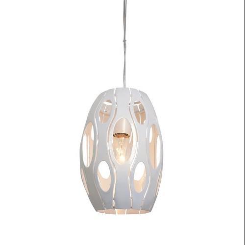 Varaluz 149M01PE One Light Mini Pendant
