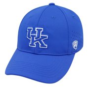"Kentucky Wildcats NCAA Top of the World ""Jock 2"" Memory Fit Flex Hat"