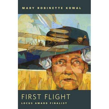 First Flight - eBook (First Flight Proof)