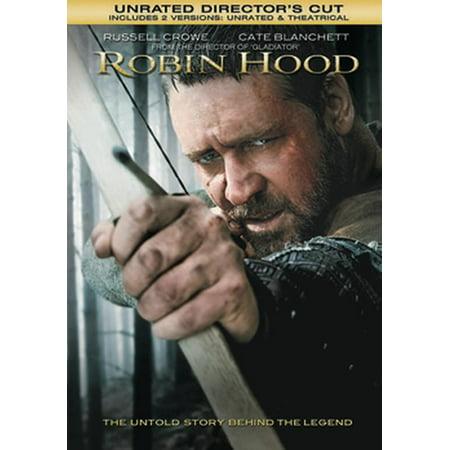 Robin Hood (DVD) (Robin Hood Women)