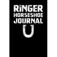 Ringer Horseshoe Journal