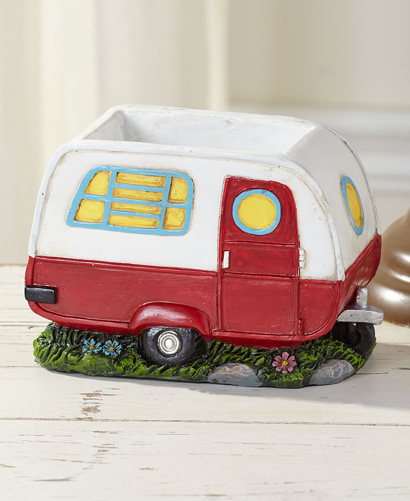 Camper Memo Pad Holder by