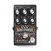 DigiTech DOD Boneshaker Distortion Guitar Effects Pedal