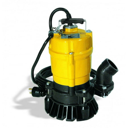 400 Pump - Wacker Neuson PST2 400 5000009112 Submersible Pump