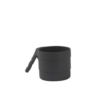 Cup Caddy, For Use with the Radian Car Seat, Grey, FOR LIFE ON-THE-GO: Traveling along with little ones in tow doesn't mean sacrificing all the.., By