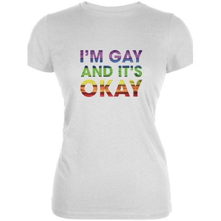 """or added as an afterthought with the generic"""" Gay button"""