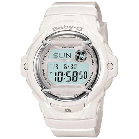 Baby-G Digital Ladies Watch BG169R-7A