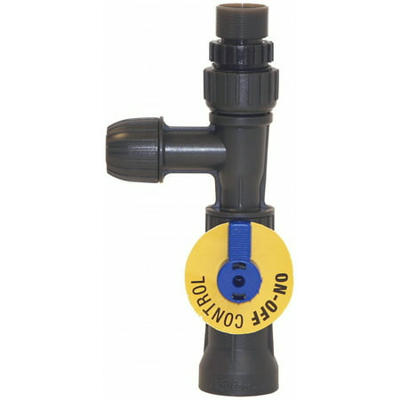 Aqueon Water Changer Flow Valve Control Assembly (Water Temperature Control Valves)