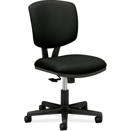Hon Removable Lock Core (HON Volt Task Chair, Synchro-Tilt, Tension, Lock, Black Fabric )