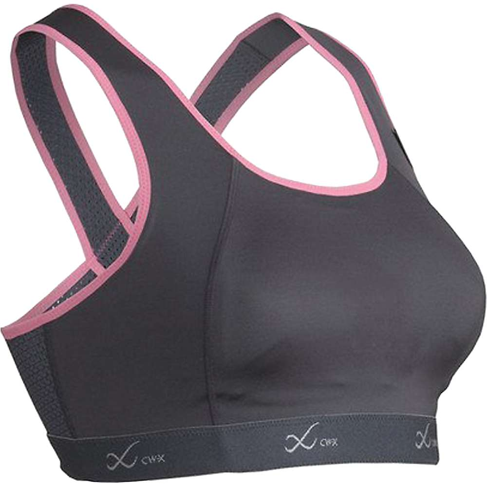 CW-X Women's Xtra Support Running Bra III
