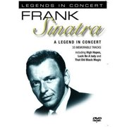 Frank Sinatra: Legends In Concert by