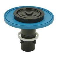 ZURN P6000-EUA-ULF Urinal Flush Valve Repair Parts,Blk/Blue