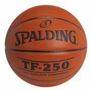 Spalding TF-250 Composite Youth Basketball 27.5""
