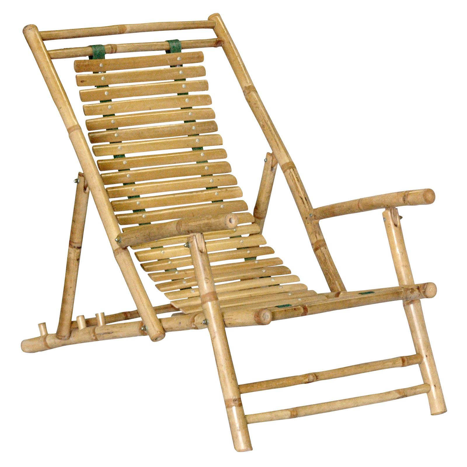 Bamboo54 Luhana Folding Adirondack Chairs Set of 2 by Bamboo54 Inc