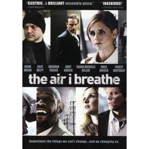 The Air I Breathe (Widescreen)