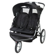 Best Compact Double Jogging Stroller - Baby Trend Expedition Double Jogging Stroller, Griffin Review
