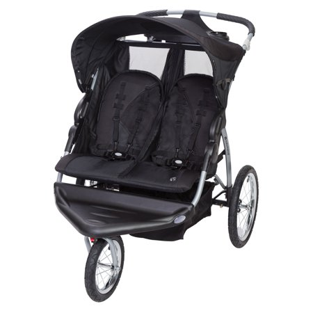 Baby Trend Expedition® EX Double Jogger - Griffin