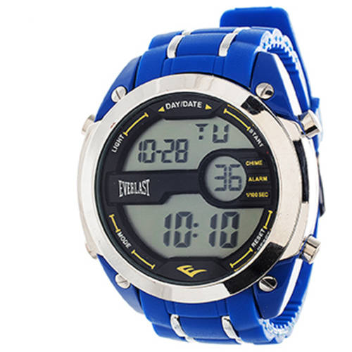 Everlast Men's EVWF010 Watch, Blue