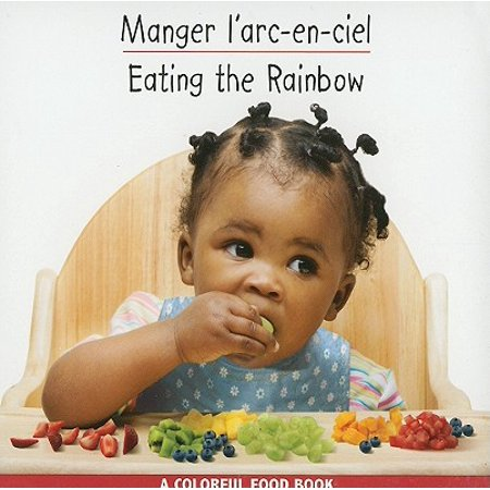 Manger L'Arc-En-Ciel/Eating The Rainbow